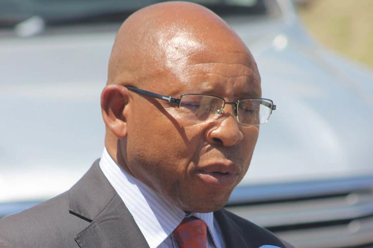 Majoro laments on the depleting economic status of Lesotho.<br/>Majoro laments on the depleting economic status of Lesotho.<br/>Majoro laments on the depleting economic status of Lesotho.